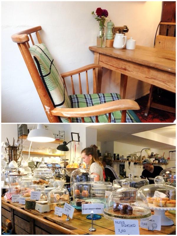 das vielleicht gem tlichste caf in ottensen hier von innen. Black Bedroom Furniture Sets. Home Design Ideas