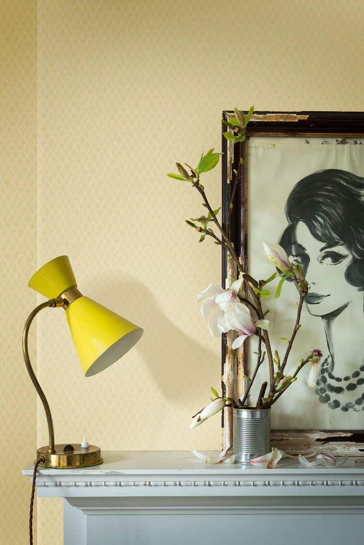 auf nach japan die neuen tapeten 2015 von farrow ball von innen. Black Bedroom Furniture Sets. Home Design Ideas
