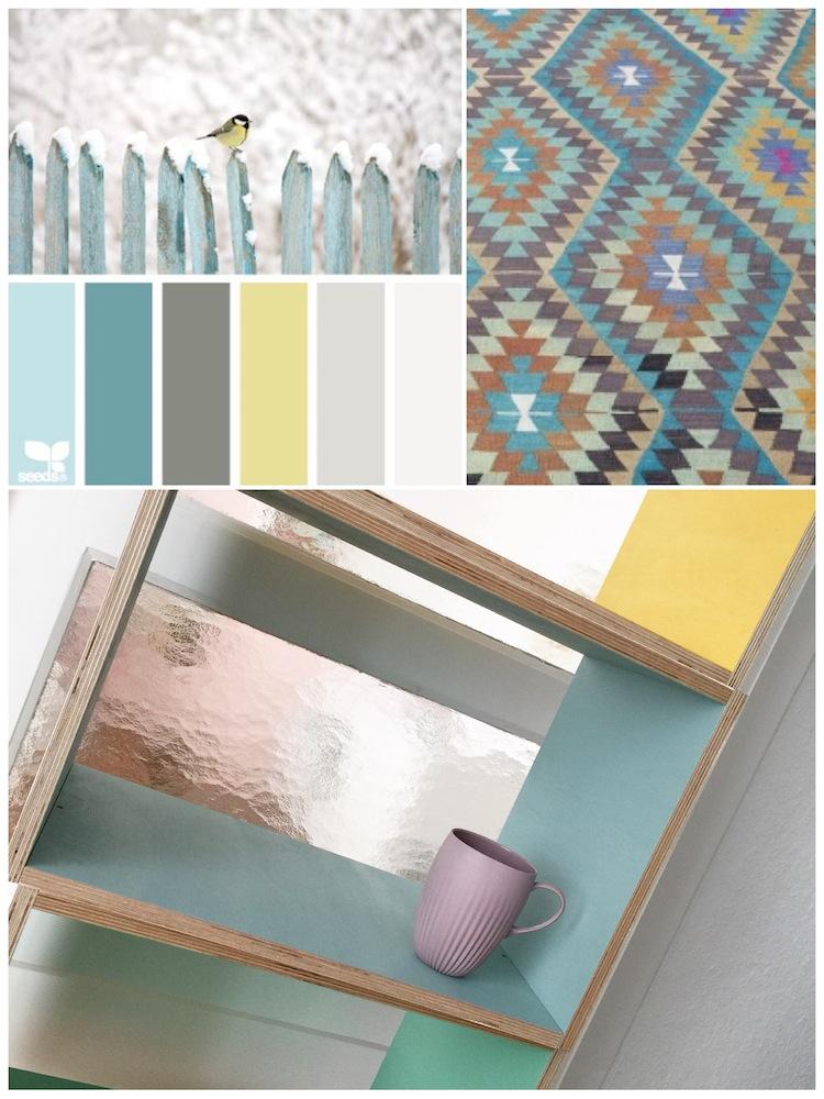 farbkonzept einfach sch n einrichten von innen. Black Bedroom Furniture Sets. Home Design Ideas