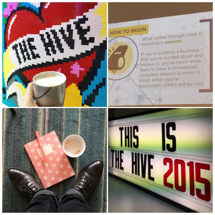 The Hive Conference Berlin 2015