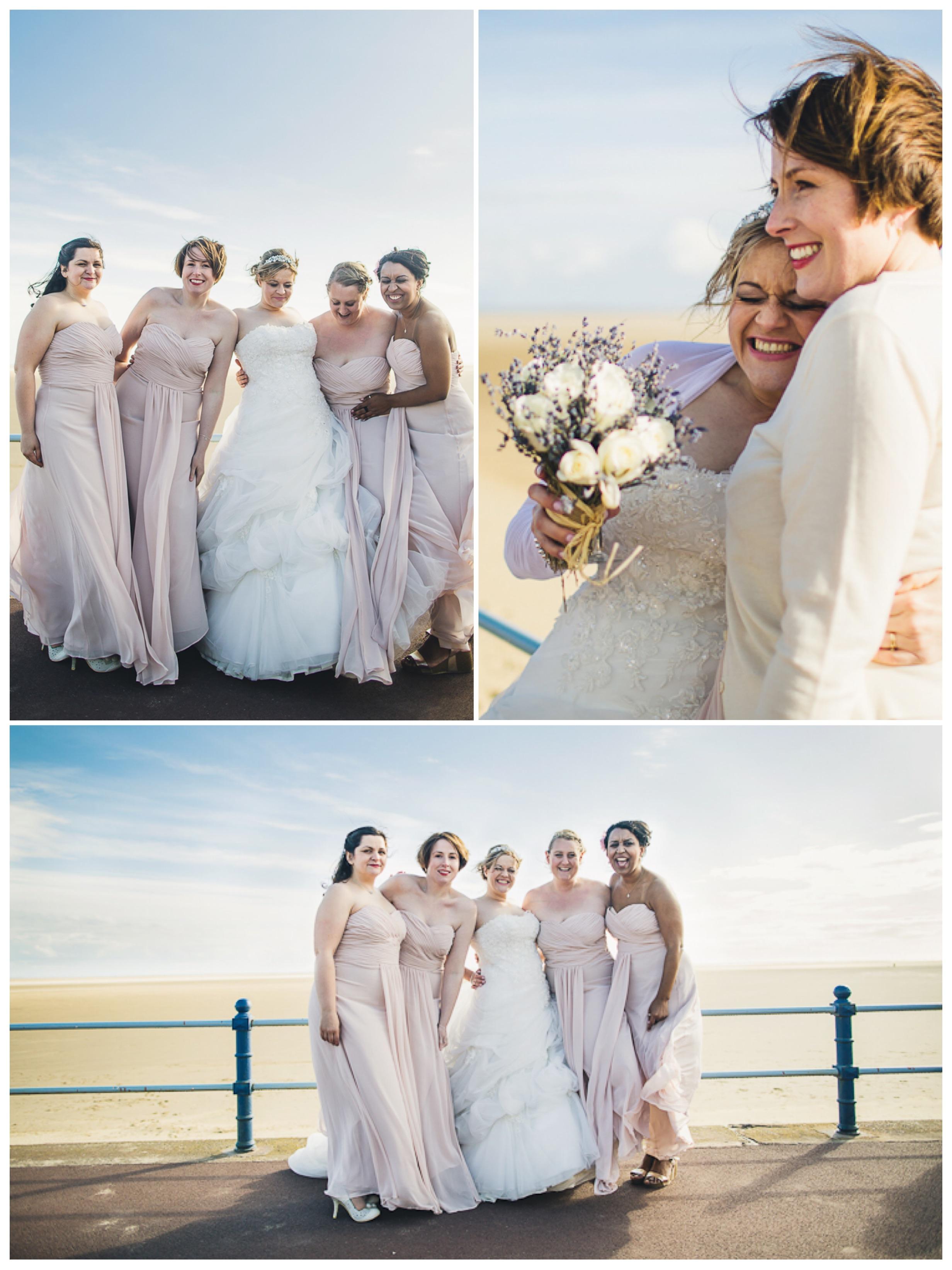 Und Noch Eine Hochzeit Diesmal Am Strand Hamburg Von Innen