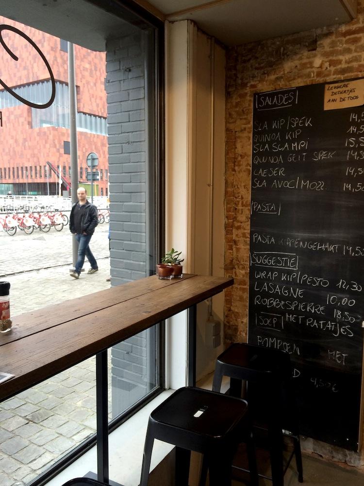 Lokalrunde Antwerpen Cordoba 6