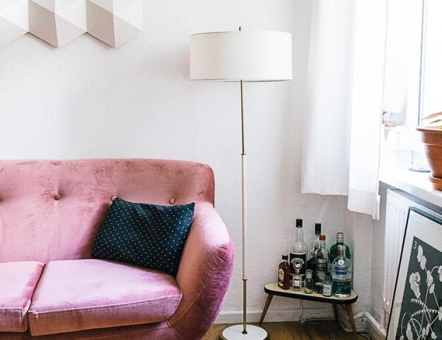 10 Tipps für kleine Räume - hamburg von innen, Foto © Jules Villbrand