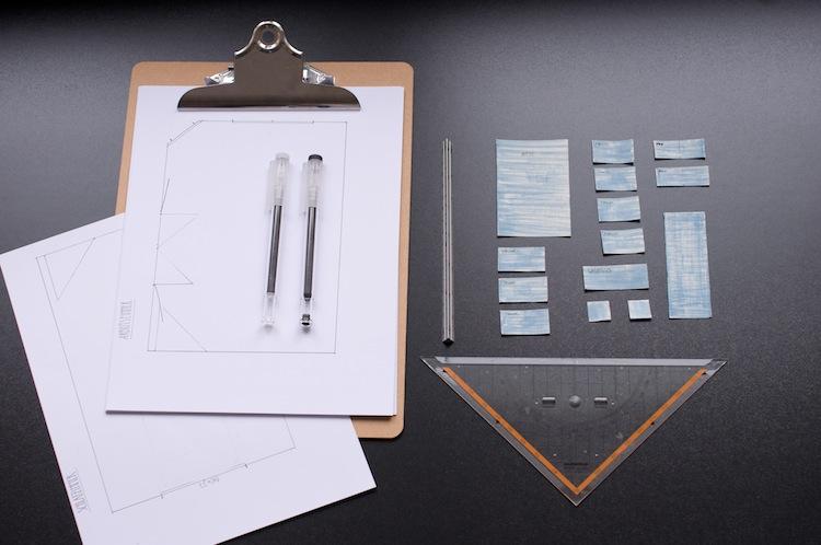 Einrichtung planen - ganz einfach | Tools