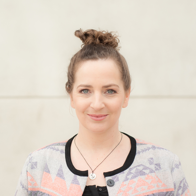 Verena Marmann, Bloggerin auf hamburgvoninnen.de