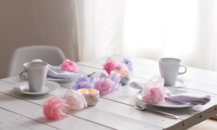 DIY Papierblumen_Serviettenring 1