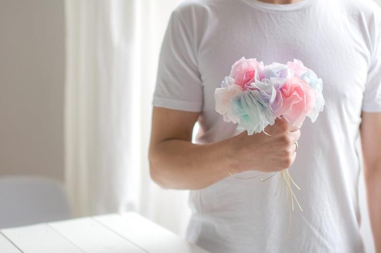 Tempo Blumen_DIY Papierblumen