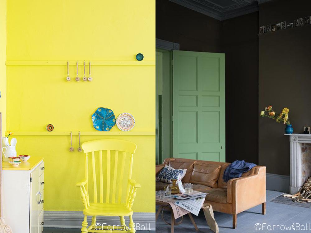 mut zur farbe tipps f r anf nger und fortgeschrittene von innen. Black Bedroom Furniture Sets. Home Design Ideas