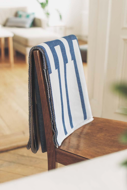 kuschlige Decken von Emma Wood Textiles, ©etsy.com