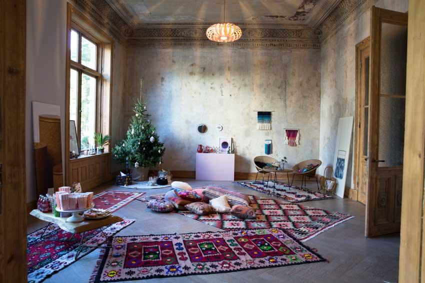 Etsy Showroom: Moderne Nomaden. Wohntrends, hamburgvoninnen.de