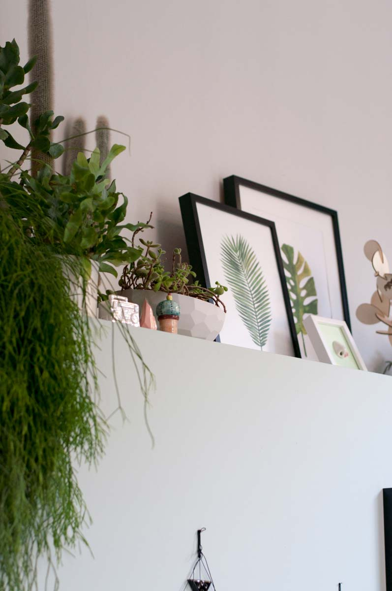 Urban Jungle mit Prints, Wohntrends im Etsy Showroom, hamburgvoninnen.de