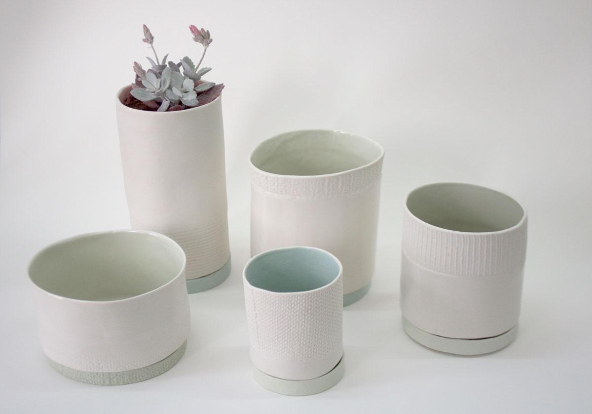 Noch mehr Keramik von Yfna, ©etsy.com