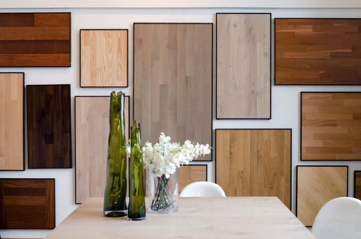 hamburg von innen: Interior Inspiration Holzboden, Showroom Parkett Dietrich