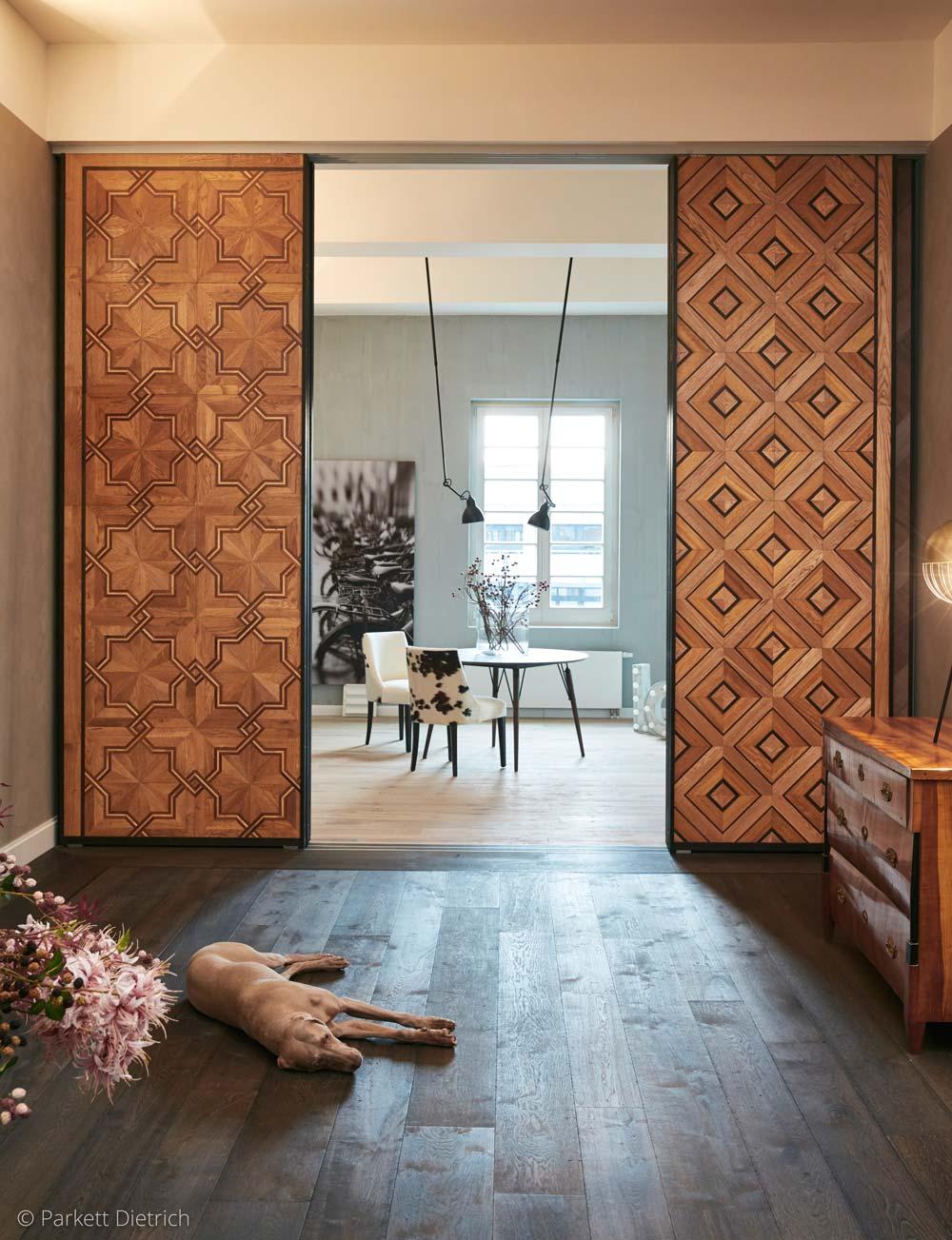 hamburg von innen: Holzboden Interior Inspiration, Parkett Dietrich Showroom