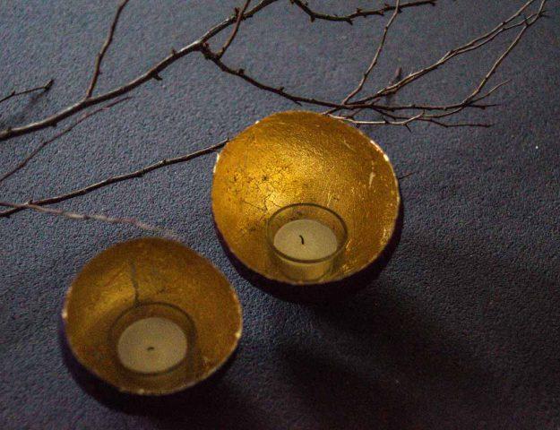Teelichthalter DIY zum Valentinstag, #TempoKreativwerkstatt, hamburg von innen