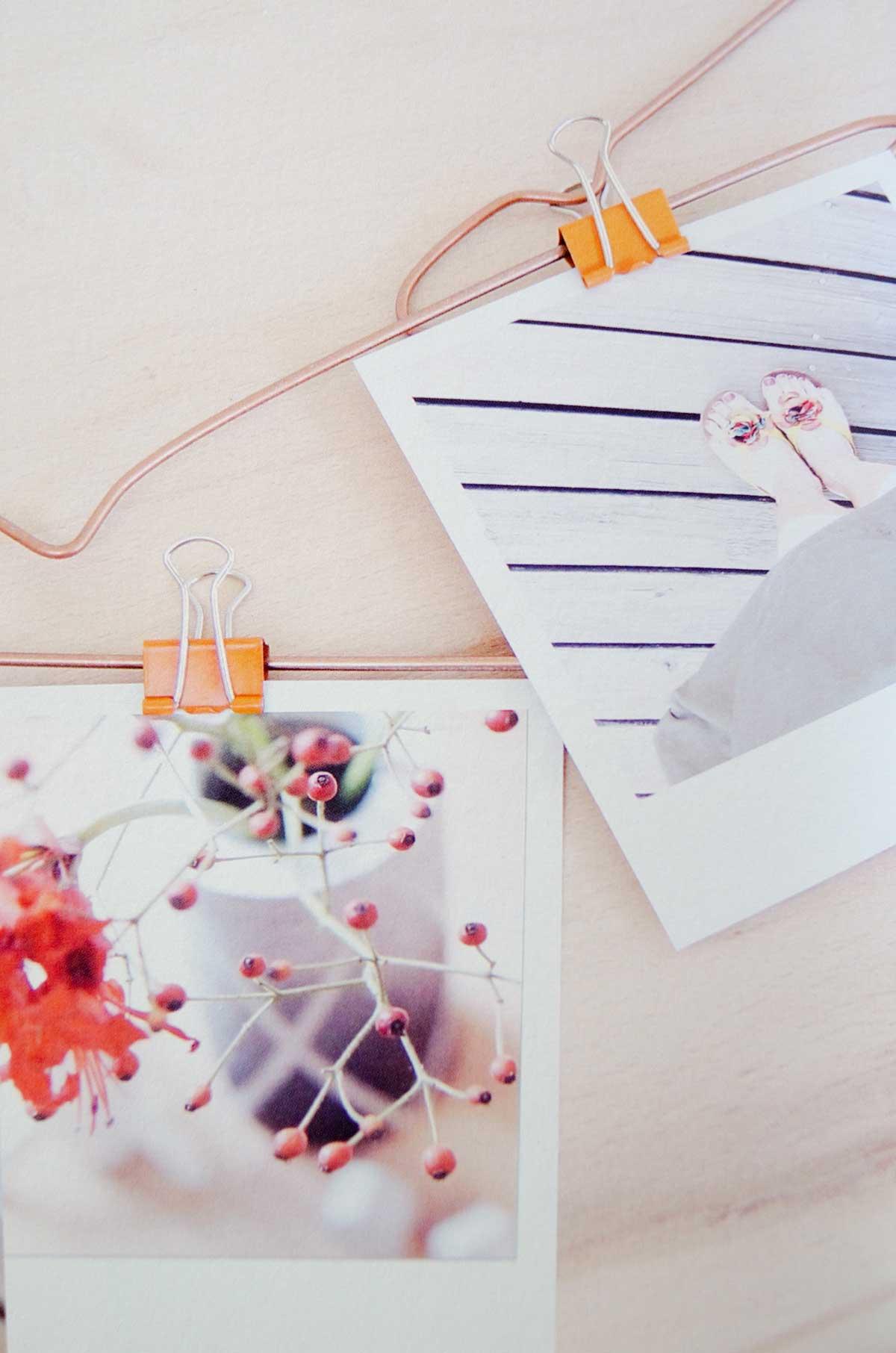 Lieblingsbilder – gute Ideen und eine Buchempfehlung