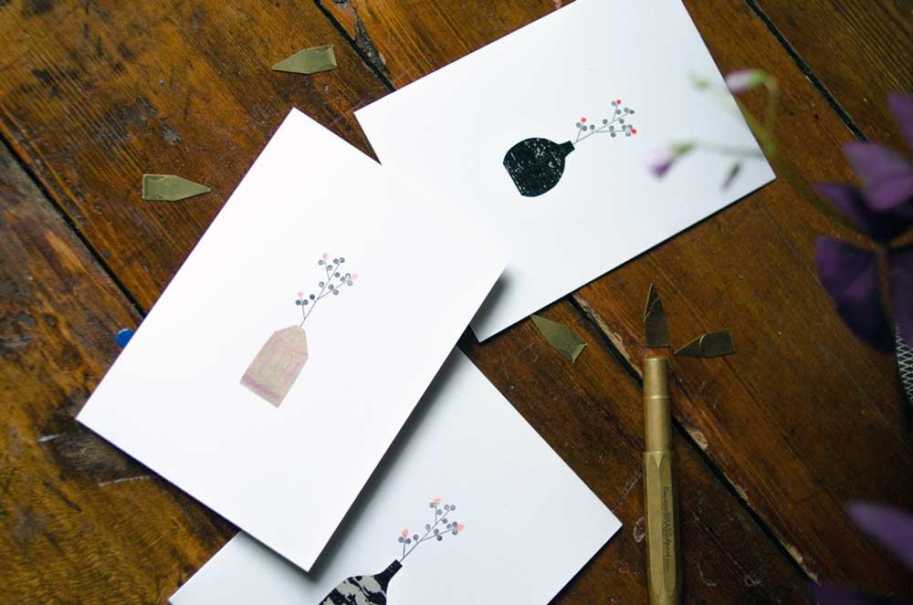Schreibwaren – meine liebsten Papeterie – Fundstücke