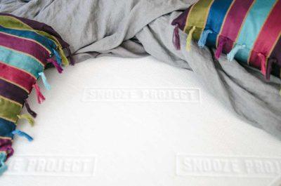 Unsere Erfahrung mit der Matratze von Snooze Project, hamburg von innen