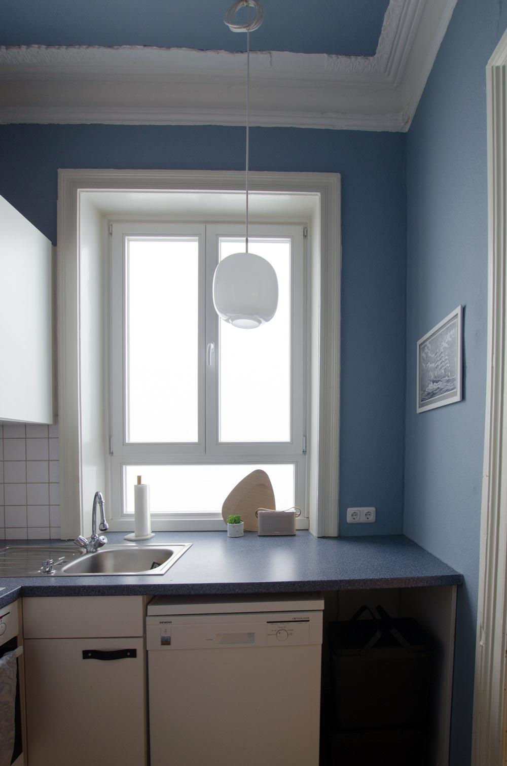K chenumgestaltung in der neuen wohnung ganz ohne neue m bel von innen - Fenster beschlagen von innen wohnung ...