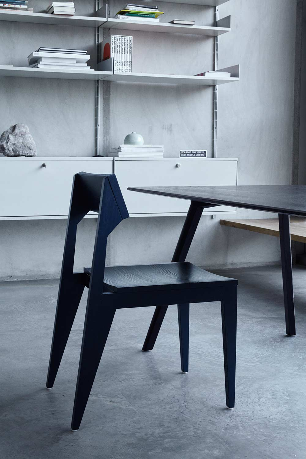 objekte unserer tage die n chsten klassiker von innen. Black Bedroom Furniture Sets. Home Design Ideas