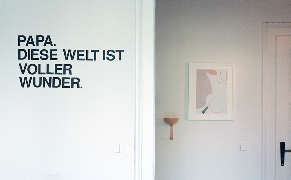 Wohnungsumstyling instadttreffen Weimar Designapartments