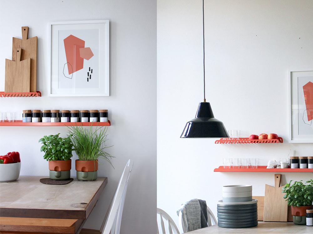 Essecke, Wohnungsumstyling, hamburgvoninnen.de