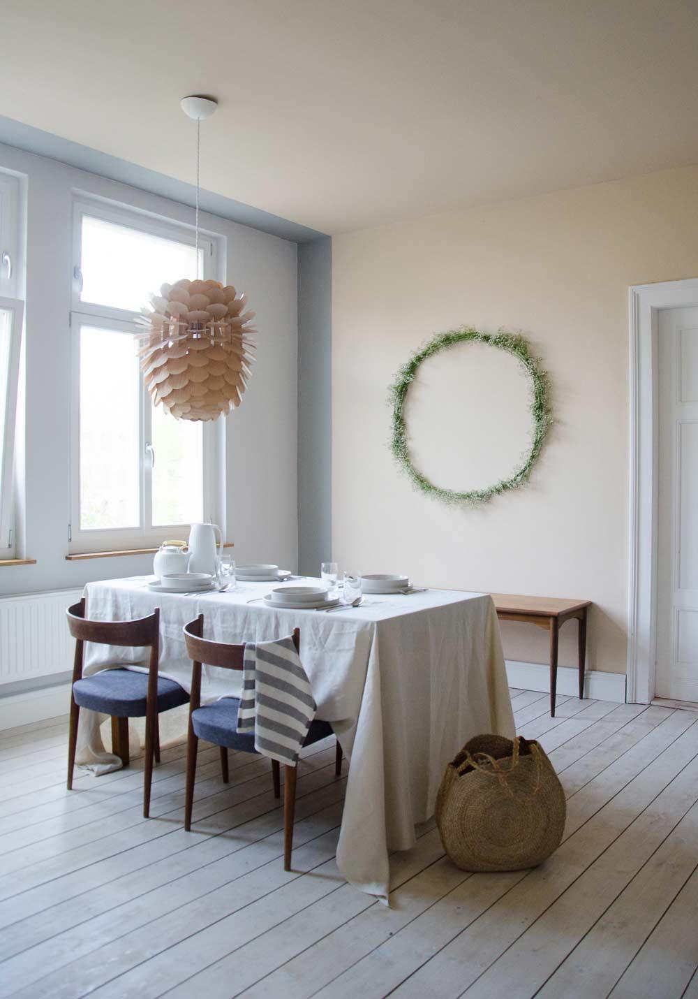 Tabletop Styling, Wohnungsumstyling Weimar instadttreffen