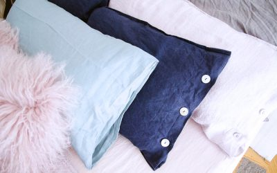 Schlafhygiene – Wie dir dein Schlafzimmer zu besserem Schlaf verhelfen kann