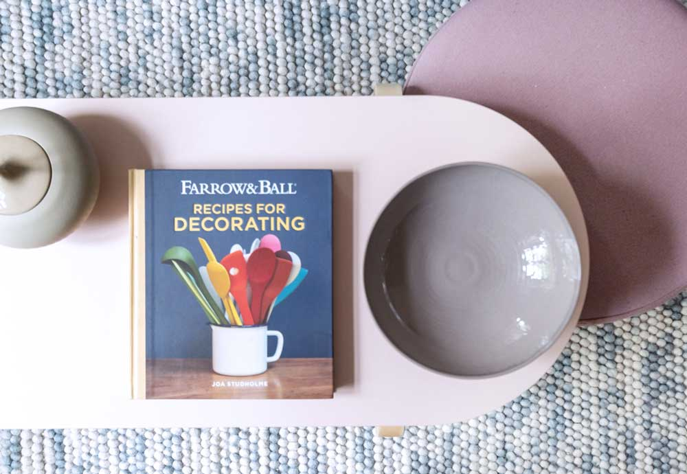 Recipes for Decorating, Interior Inspiration Buch